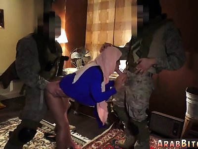 Immense arab dick and big booty sex Local Working Girl