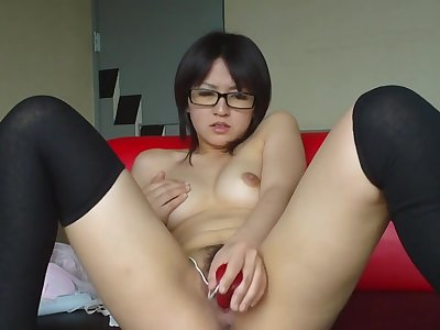 Unpaid Pretty Japanse Teen Reproach