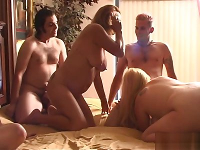 Horny xxx video Granny greatest , take a look